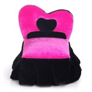 ジュエリーボックス ベッド A75-307H ピンク...