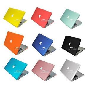 MacBook Air 13インチ用の保護ケースです。シンプルなケースをお探しの方におすすめです。 ...