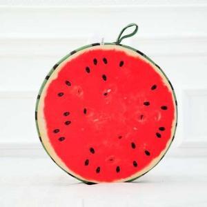 クッション リアル 食品 みずみずしい果物 筒切り 輪切り ...