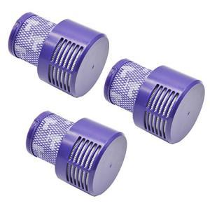EZ SPARES 掃除機3パックフィルターセット Hepa filter