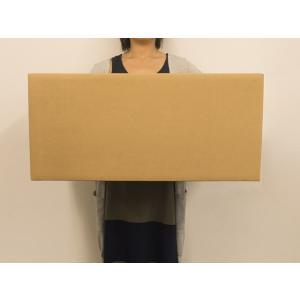 ダンボール箱 140サイズ(ダンボール・段ボー...の詳細画像2