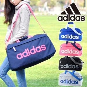 アディダス adidas 2wayボストンバッグ ショルダー...