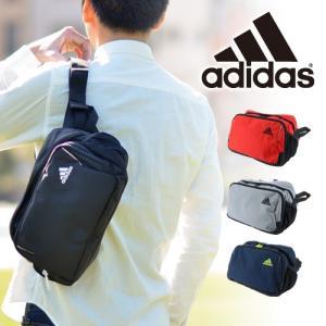 アディダス adidas ウエストバッグ ウエストポーチ ボディバッグ CERES セレス 47602 メンズ レディース
