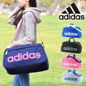 アディダス adidas 2wayボストンバッグ ショルダーバッグ ジラソーレIII 47444