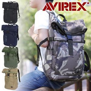 アヴィレックス AVIREX リュックサック リュック デイパック イーグル avx3516