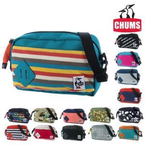 CHUMS(チャムス)の2wayショルダーバッグ  商品:チャムス CHUMS ショルダーバッグ S...