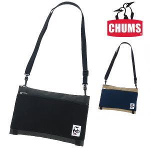 CHUMS(チャムス)のサコッシュバッグ  商品:チャムス CHUMS ショルダーバッグ サコッシュ...