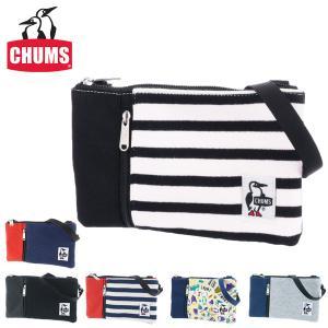 CHUMS(チャムス)のショルダーバッグ 商品:チャムス CHUMS ショルダーバッグ SWEAT ...