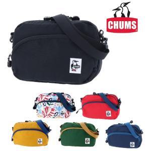 チャムス CHUMS2wayショルダーバッグ ポーチ エコショルダーポーチII コーデュラエコメイド Eco Shoulder Pouch II メンズ レディース ch60-2525