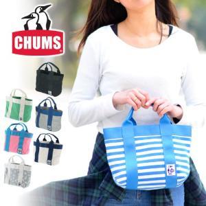 チャムス CHUMS トートバッグ S スウェット Tote Bag S Sweat メンズ レディース ch60-0726|newbag-w