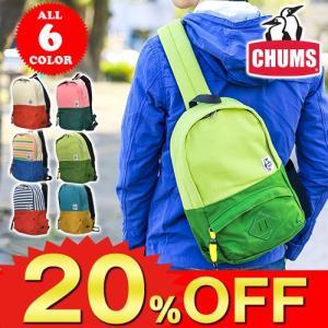 数量限定 20%OFFセールチャムス CHUMS ワンショルダー スウェットナイロン One Shoulder CH60-2009 ss201306|newbag-w