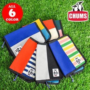 数量限定 チャムス CHUMS ブックカバー スウェットナイロン Book Cover CH60-2014 ss201306|newbag-w