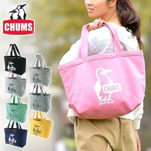 チャムス CHUMS トートバッグ SWEAT スウェット Reversible Tote Sweat メンズ レディース ch60-2186|newbag-w