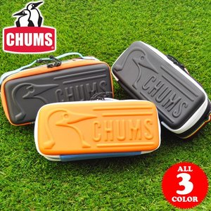 チャムス CHUMS ケース S キャンプ CAMP ACCESSORIES アクセサリー Boody Multi Hard Case S CH62-1085|newbag-w