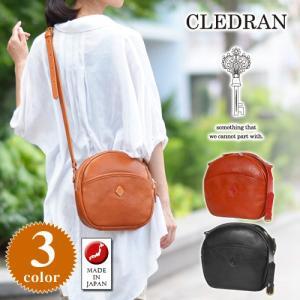 クレドラン CLEDRAN ショルダーバッグ ESCA エスカ CL2496|newbag-w