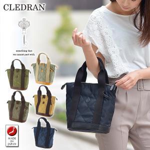 クレドラン CLEDRAN トートバッグ ROTA ロタ Toto S レディース cl2644|newbag-w