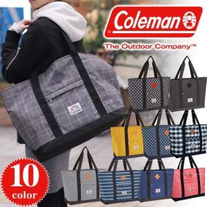 コールマン Coleman トートバッグ C-SERIES Cシリーズ C-DAILY TOTE MD 21617