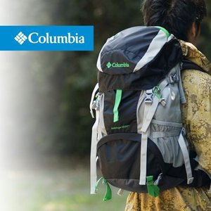 コロンビア Columbia ザックパック 登山用リュック M AUSTRINGER HT35 オーストリンガーHT35 PU7031m010|newbag-w