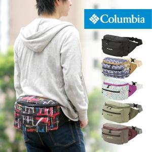 コロンビア Columbia ウエストバッグ WILD ABUNDANCE HIP BAG PU7122010|newbag-w