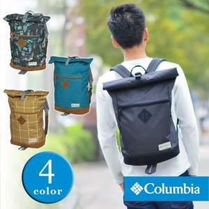 コロンビア Columbia リュックサック デイパック Tokat Roll Backpack pu8076 newbag-w