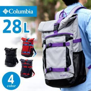 コロンビア Columbia リュックサック バックパック SuccorCreek28LBackpack pu8910|newbag-w