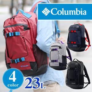 コロンビア Columbia バックパック デイパック SuccorCreek23LBackpack pu8912|newbag-w