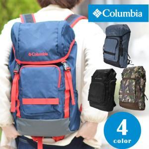 コロンビア Columbia リュックサック バックパック アウトドア Grand Bay Backpack|newbag-w
