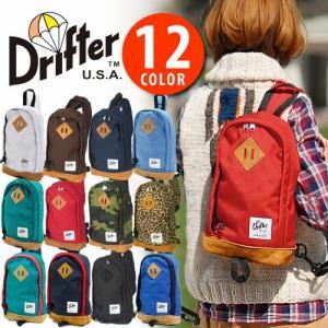 ドリフター Drifter プレイパック ボディバッグ ワンショルダーバッグ コーデュラナイロン df0580|newbag-w
