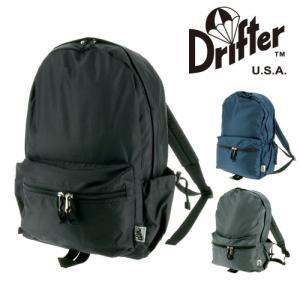 ドリフター Drifter リュックサック リュック デイパック CLASSIC PACK クラシックパック メンズ レディース dfv1460|Newbag Wakamatsu