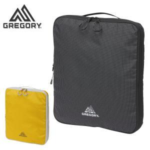 グレゴリー GREGORY ポーチ 旅行 衣類収納 PACKING CUBE AL L パッキングキューブAL L エアロライト AEROLITE メンズ レディース Newbag Wakamatsu