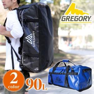 グレゴリー GREGORY 2wayボストンバッグ リュックサック 90L TRAVE トラベル ALPACA DUFFEL 90L アルパカダッフル90L|newbag-w
