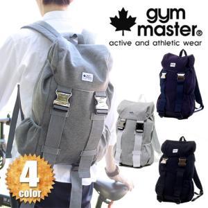 ジムマスター gym master リュックサック バックルバックパック デカメタル g349317|newbag-w