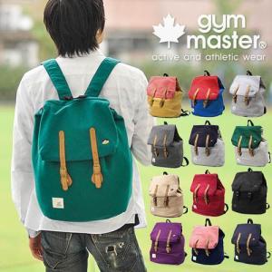 ジムマスター gym master リュックサック デイパック FLAP フラップ g639529|newbag-w