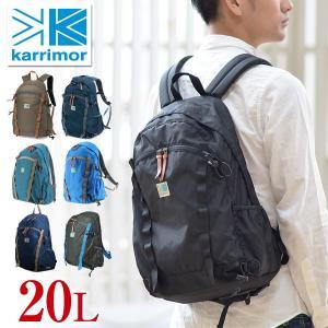 カリマー karrimor リュックサック travel×lifestyle トラベル×ライフスタイル VT day pack F メンズ レディース|newbag-w