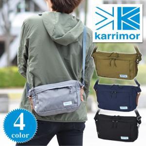 カリマー karrimor ショルダーバッグ travel×lifestyle AC pouch|newbag-w