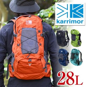 カリマー karrimor リュックサック バックパック alpine×trekking dale 28 T2 メンズ レディース|newbag-w