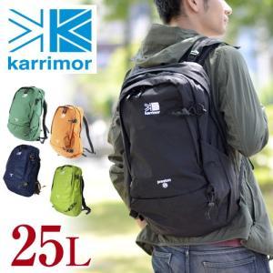 カリマー リュックサック travel×lifestyle トラベル×ライフスタイル preston daypack メンズ レディース|newbag-w