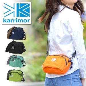 カリマー karrimor ポーチ travel×lifestyle トラベル×ライフスタイル preston pouch メンズ レディース|newbag-w