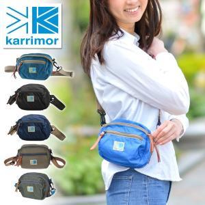 カリマー karrimor 3wayポーチ travel×lifestyle トラベル×ライフスタイル VT pouch メンズ レディース|newbag-w
