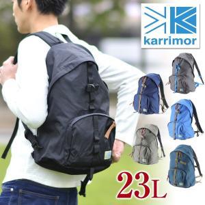 カリマー karrimor リュックサック デイパック travel×lifestyle VT day pack CL メンズ レディース|newbag-w