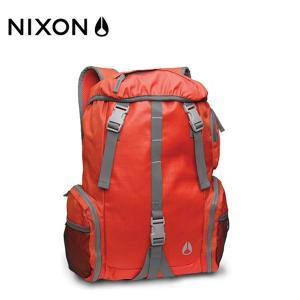 数量限定  ニクソン リュック バックパック メンズ レディース NIXON リュックサック リュッ...