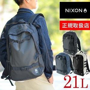 ニクソン NIXON リュックサック リュック バックパック スミス III SMITH III n...
