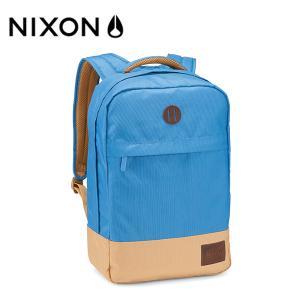 ニクソン リュック 2015 BEACONS 18L Seafoam ニクソン バックパック nixon リュックの商品画像|ナビ