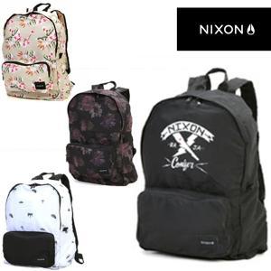 【20%OFFセール】ニクソン NIXON リュックサック リュック デイパック EVERYDAY ...