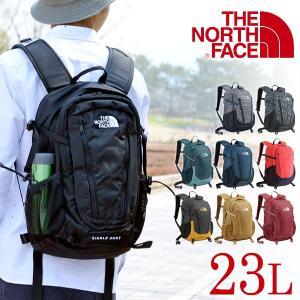 ザ・ノースフェイス THE NORTH FACE リュックサック DAY PACKS Single Shot メンズ レディース nm71603|newbag-w