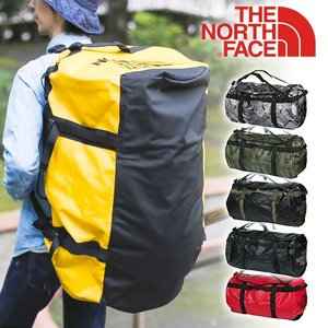 ザ・ノースフェイス THE NORTH FACE ダッフルバッグ リュック BASE CAMP BC DUFFEL XL nm81551|newbag-w