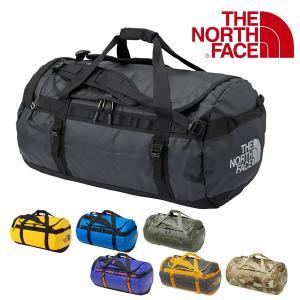 ザ・ノースフェイス ダッフルバッグ リュック THE NORTH FACE BC DUFFEL L nm81552|newbag-w