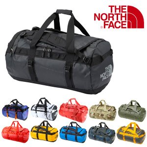 ザ・ノースフェイス THE NORTH FACE 2wayボストンバッグ BASE CAMP BC DUFFEL M nm81553