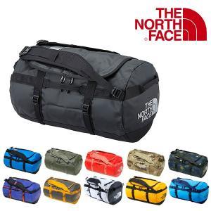 ザ・ノースフェイス THE NORTH FACE ボストンバッグ BASE CAMP BC DUFFEL S メンズ レディース nm81554|newbag-w