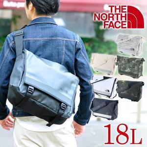 ザ・ノース・フェイス THE NORTH FACE メッセンジャーバッグ LIFE STYLE ライフスタイル BC Messenger Bag M BCメッセンジャーバッグM メンズ nm81703 父の日